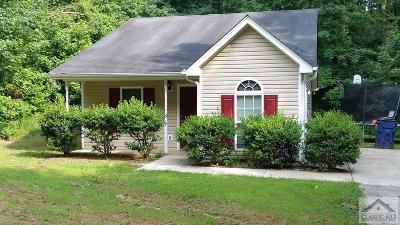 Jackson County Single Family Home Active Active: 69 Autumn Drive