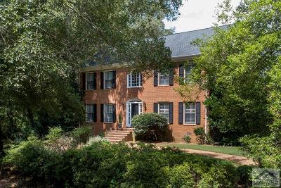 Athens Single Family Home Active Active: 142 Branford Place