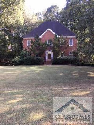 Athens Single Family Home Active Active: 171 Branford Place