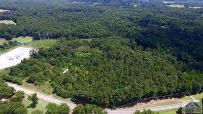 Residential Lots & Land Active Active: Stoyle Hattaway Road, Track 3