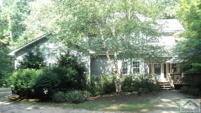 Single Family Home Active Active: 200 Windfall Drive
