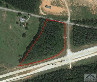 Madison County Residential Lots & Land Active Active: Paoli Rd