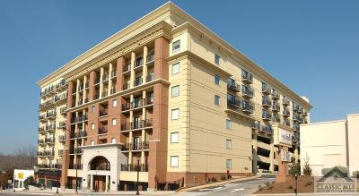 Athens Condo/Townhouse Active Active: 250 W Broad St #806
