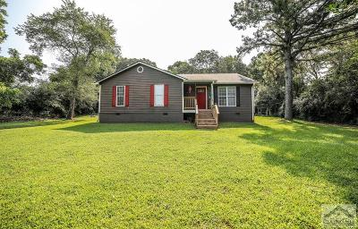 Winder GA Single Family Home Active Active: $195,000