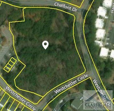 Athens Residential Lots & Land Active Active: 104 Westchester Circle