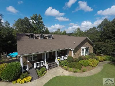Jackson County Single Family Home Active Active: 305 Waterford Place