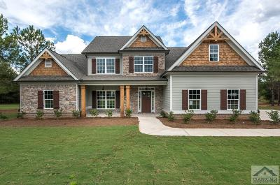 Oconee County Single Family Home Active Active: 1834 Morningside Way