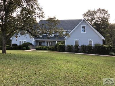Watkinsville GA Single Family Home Active Active: $425,000