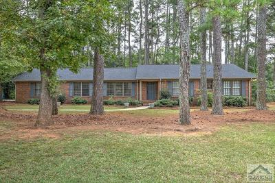 Athens Single Family Home Active Active: 365 Sandstone Drive