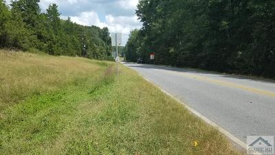 Oglethorpe County Residential Lots & Land Active Active: 41 Comer Rd.