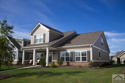 Oconee County Single Family Home Active Active: 1102 Market St