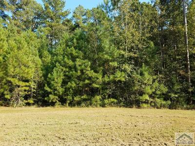 Bishop Residential Lots & Land Active Active: 3600 Cole Springs Drive