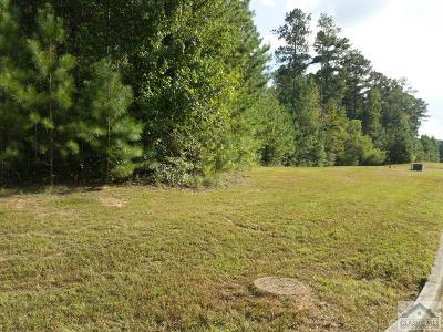 Bishop Residential Lots & Land Active Active: 3690 Cole Springs Drive