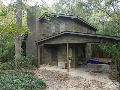 Oconee County Single Family Home Active Active – Pending Cont: 101 Layle Ln.