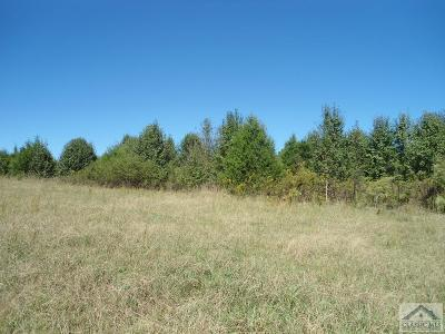 Madison County Residential Lots & Land Active Active: Smith Road