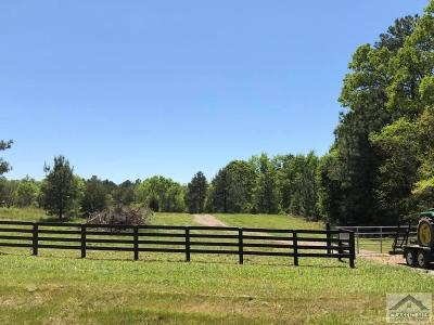 Bishop Residential Lots & Land Active Active: 1091 Branch Road