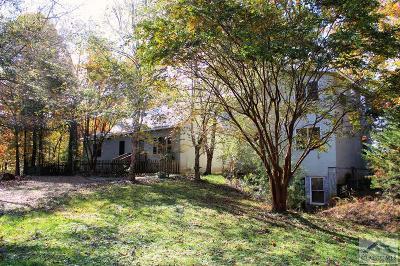 Royston GA Single Family Home Active Active: $265,000