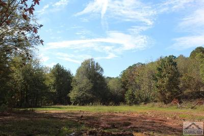 Residential Lots & Land Active Active: Tract 3 Union Church Rd. #3