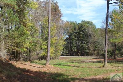 Residential Lots & Land Active Active: Tract 5 Union Church #5