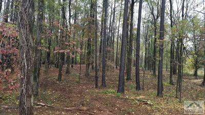 Oglethorpe County Residential Lots & Land Active Active: Centerville Rd.
