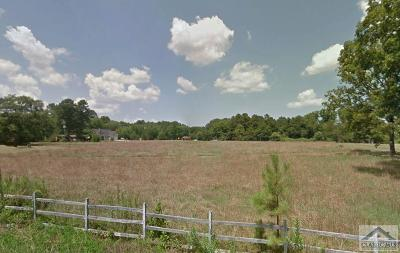 Residential Lots & Land Active Active: 5100 Atlanta Hwy