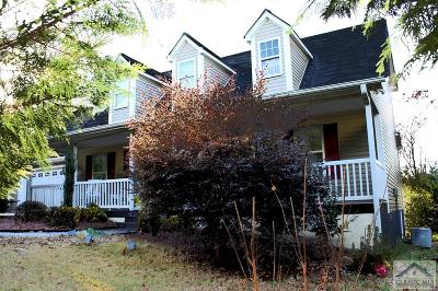 Madison County Single Family Home Active Active: 195 Wrigley Court