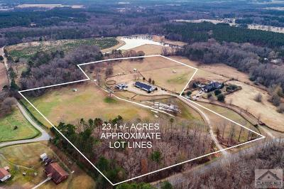 Residential Lots & Land Active Active: 3545 Ash Rd.