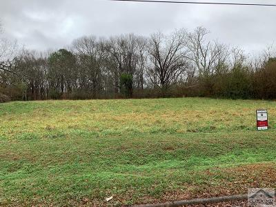 Athens Residential Lots & Land Active Active – Pending Cont: 437 Little Oak Street