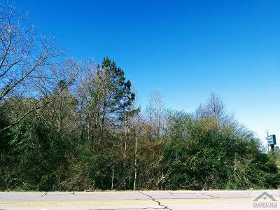 Residential Lots & Land Active Active: 300 Cherokee Road