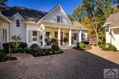 Single Family Home Active Active: 2572 Rivers Edge Drive