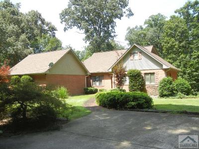 Single Family Home Active Active: 4023 Colham Ferry Road