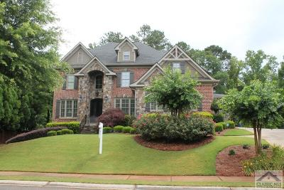 Watkinsville GA Single Family Home Active Active: $839,900