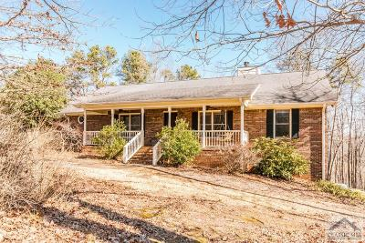 Madison County Single Family Home Active Active: 1035 Lake Deerfield Road
