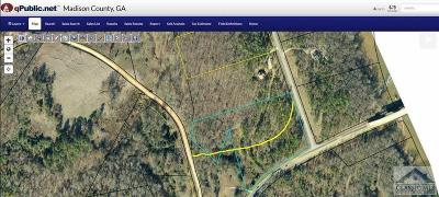 Residential Lots & Land Active Active: River Bend Dr #Lot 1