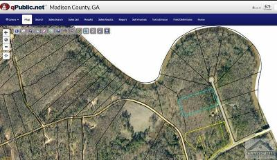 Residential Lots & Land Active Active: River Bend Dr #Lot 3