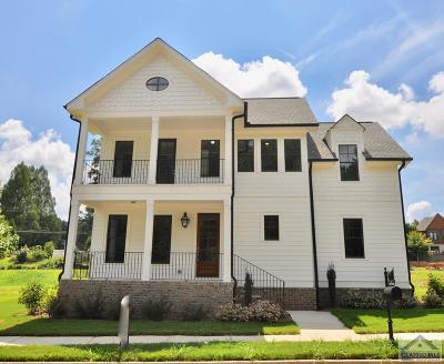 Athens Single Family Home Active Active: 161 Timothy Park Lane