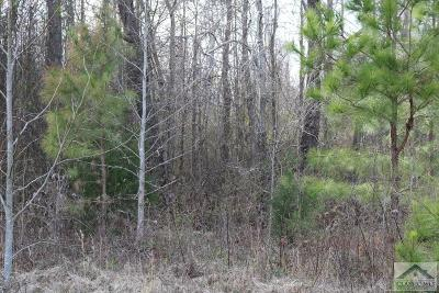 Madison County Residential Lots & Land Active Active: Kingston Road