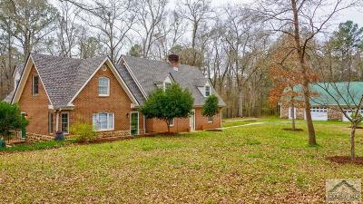 Single Family Home Active Active: 919 Arnold Bottoms Road