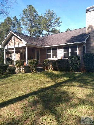 Single Family Home Active Active: 3827 Smithonia Rd.