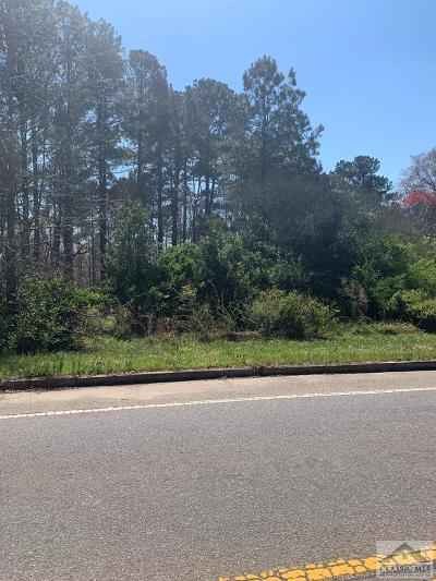 Athens GA Residential Lots & Land Active Active: $60,000