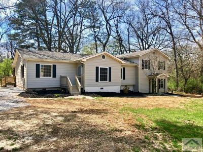 Winder GA Single Family Home Active Active: $274,900