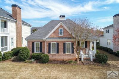 Single Family Home Active Active: 843 Commons Park