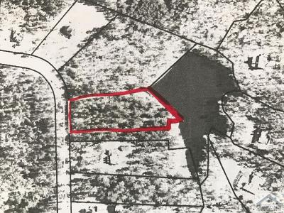 Madison County Residential Lots & Land Active Active: Spratlin Way