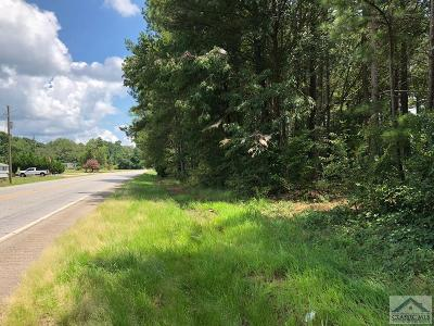 Madison County Residential Lots & Land Active Active: Highway 72