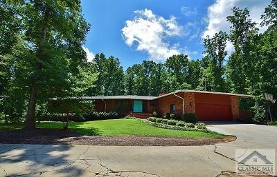 Single Family Home Active Active: 524 Breedlove Dr