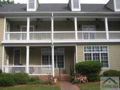 Athens Single Family Home Active Active: 241 Magnolia Blossom Way