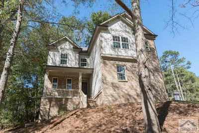 Athens Single Family Home Active Active: 377 Greystone Terrace