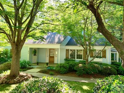 Athens Single Family Home Active Active: 275 Pine Needle Rd