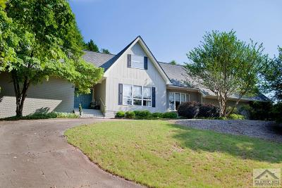 Athens Single Family Home Active Active: 160 St. George Place