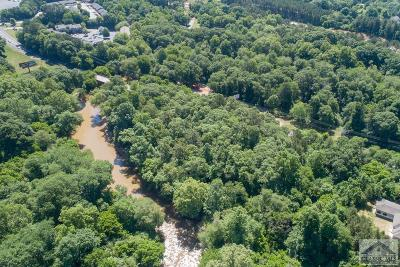 Athens Residential Lots & Land Active Active: 780 Macon Hwy